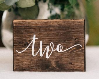 Wedding reception decor | Etsy