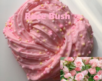 Rose Bush Slime
