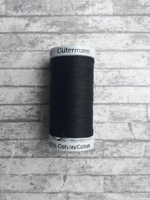 Gutermann sulky vergé coton nº 30 300m 4014