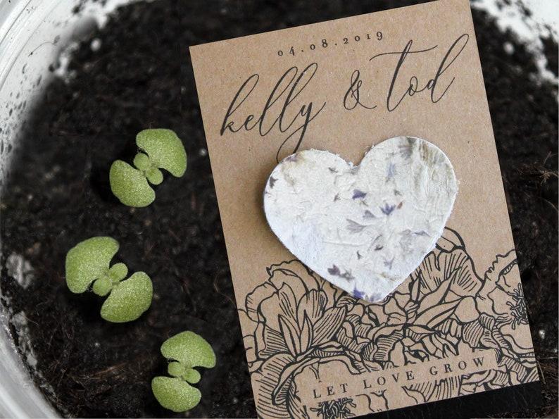 PERSONALISED BESPOKE INITIALS /& DATE 50mm heart Love WEDDING STAMP