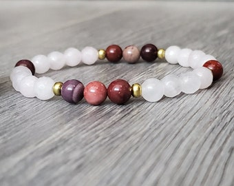 "Solazur bracelet ""Sangria"""