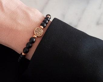 """Solazur bracelet """"Knot"""""""