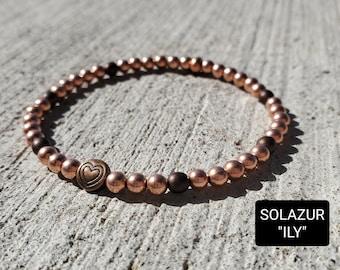 """""""ILY""""  Bracelet"""
