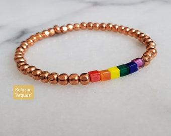 """Solazur bracelet """"Arquus"""""""
