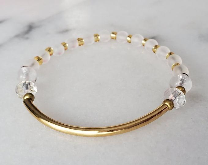 "Solazur bracelet ""Aurora"""