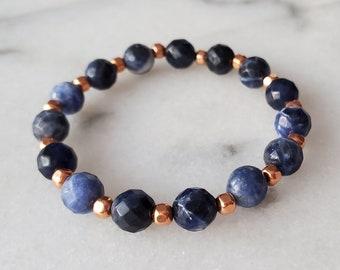 "Solazur bracelet ""Cessa"""