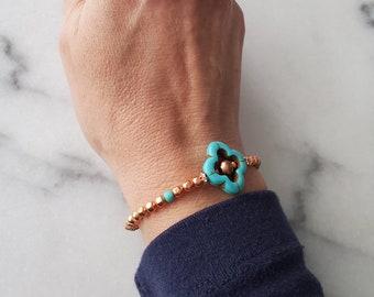 "Solazur bracelet ""Clova"""