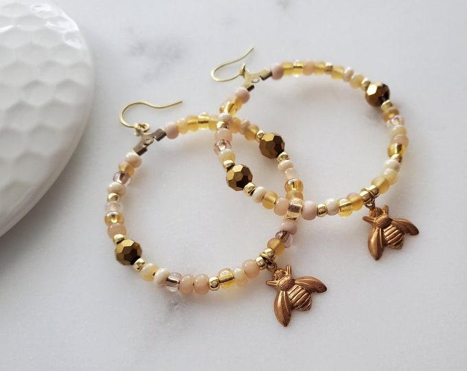 """Solazur earrings """"Miello"""""""