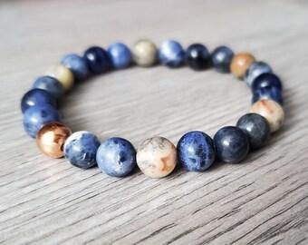 "Solazur bracelet ""Azure"""