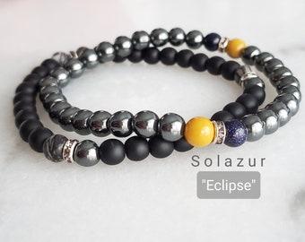 """Solazur bracelets """"Eclipse"""""""