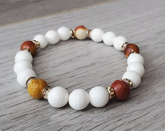 "Solazur bracelet ""Berry"""