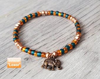 "Solazur bracelet ""Loxor"""