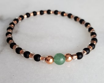 "Solazur ""Aventa"" bracelet"
