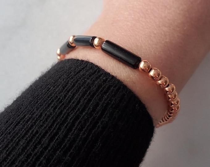 """Solazur bracelet """"Vulcan"""""""