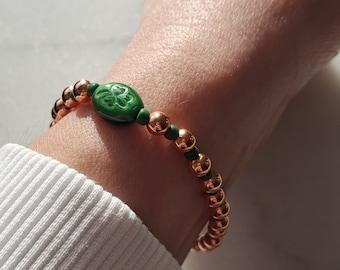 "Solazur bracelet ""Fortuna"""