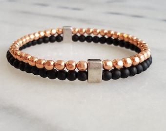 "Solazur bracelet ""Duo"""