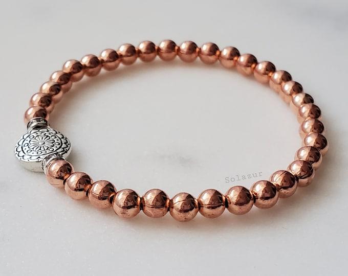 """Solazur bracelet """"Maya"""""""