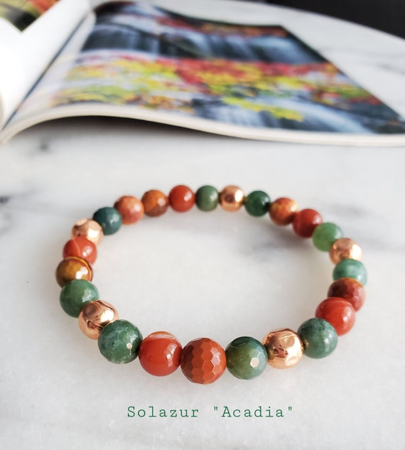 "Solazur bracelet ""Acadia"""