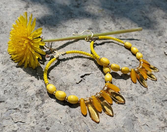 """Solazur earrings """"Solor"""""""