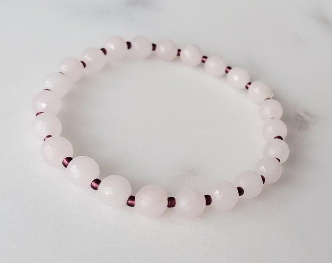 "Solazur bracelet ""Lila"""
