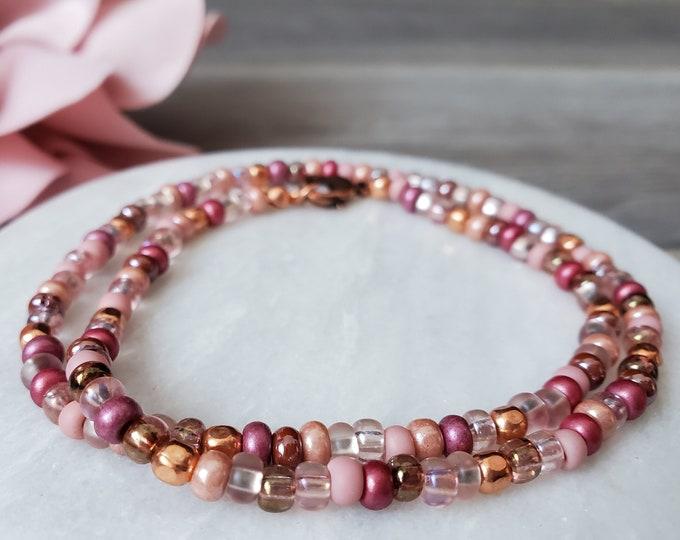 "Solazur necklace ""Ambrosia"""