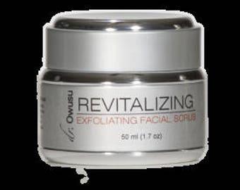 Revitalizing Facial Scrub