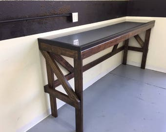 The Work Bench To End All Work Benches