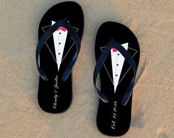 c15ccfdc13529f Groomsmen flip flops