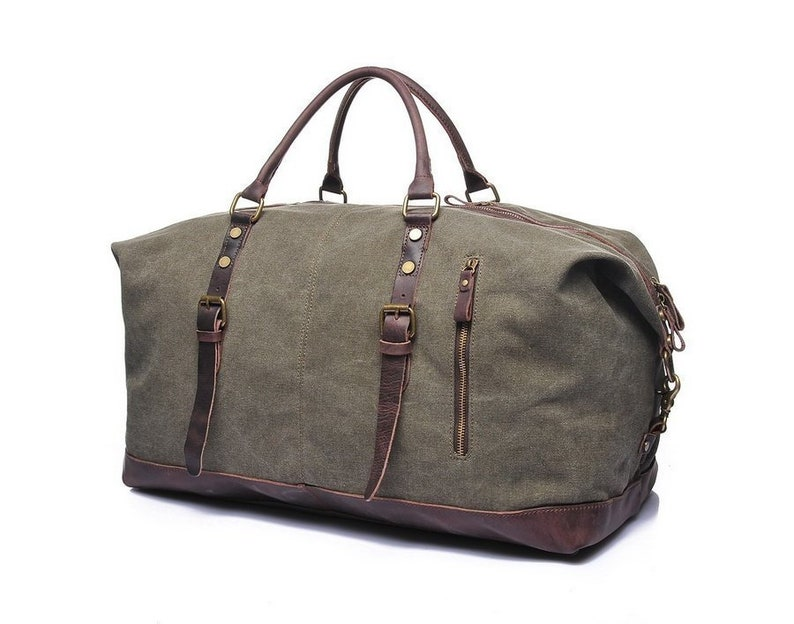 6149b7e569 ... weekender bag   men travel bags. image 0 .