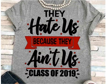 Class of 2019 svg | Etsy