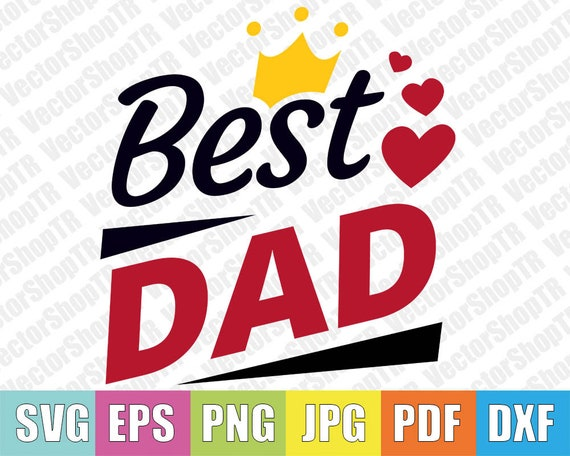 Father S Day Svg Father S Day Shirt Design Dad Etsy