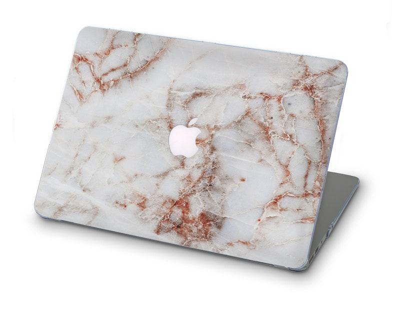 Grey Marble 16 In Macbook Pro  Case Macbook Air 13  Case Macbook Pro 13 2019  Case Mac Pro 15  Case Macbook 12  Case Air 11 Macbook EP0377