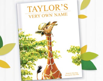 Personalized Childrens Books For Baby