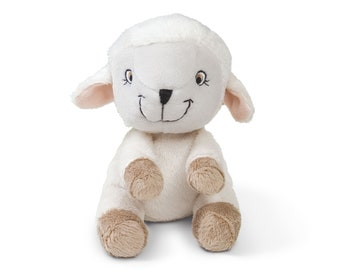 Lamb Stuffed Animal Etsy