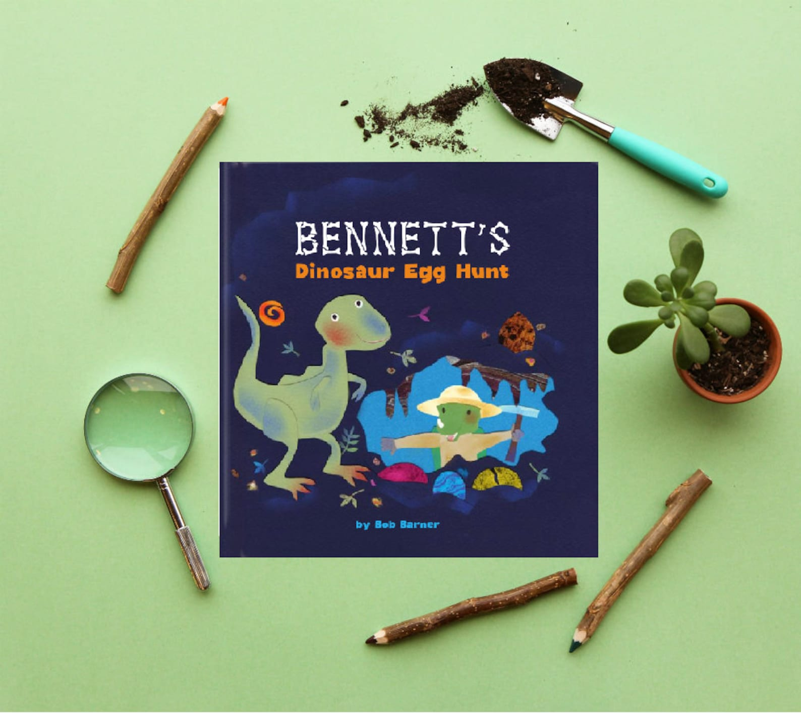 Personalized Book for Kids are a Great Gifts for Kids