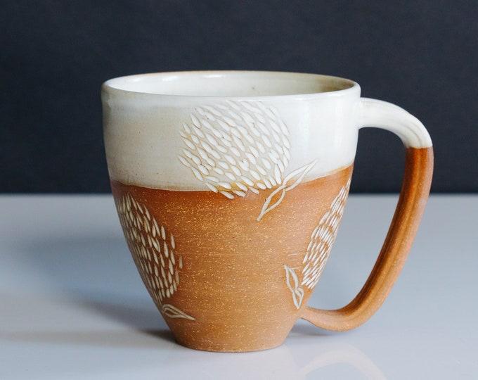 Featured listing image: Clover Mug : 16oz