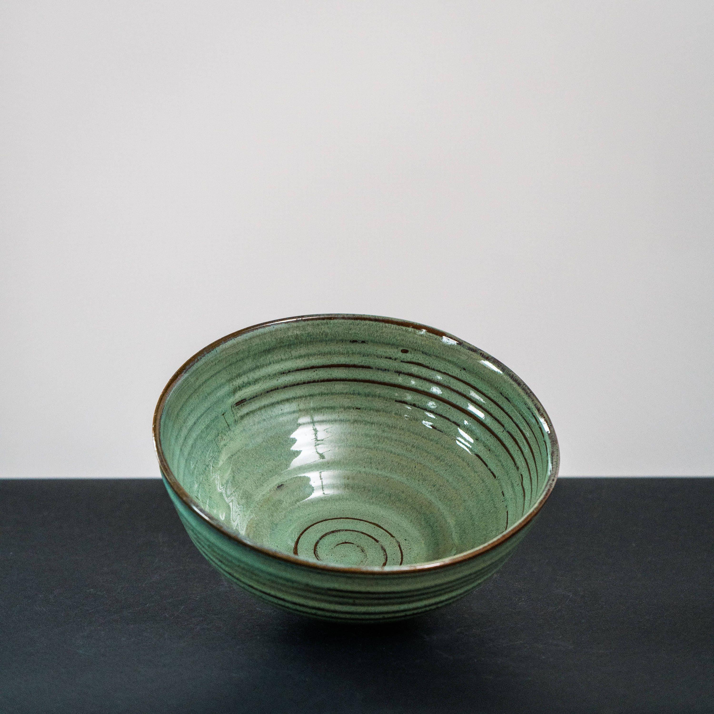 Fabulous Ceramic Bowl, Serving Bowl, Pottery Bowl, Ceramic Serving Bowl  WI17