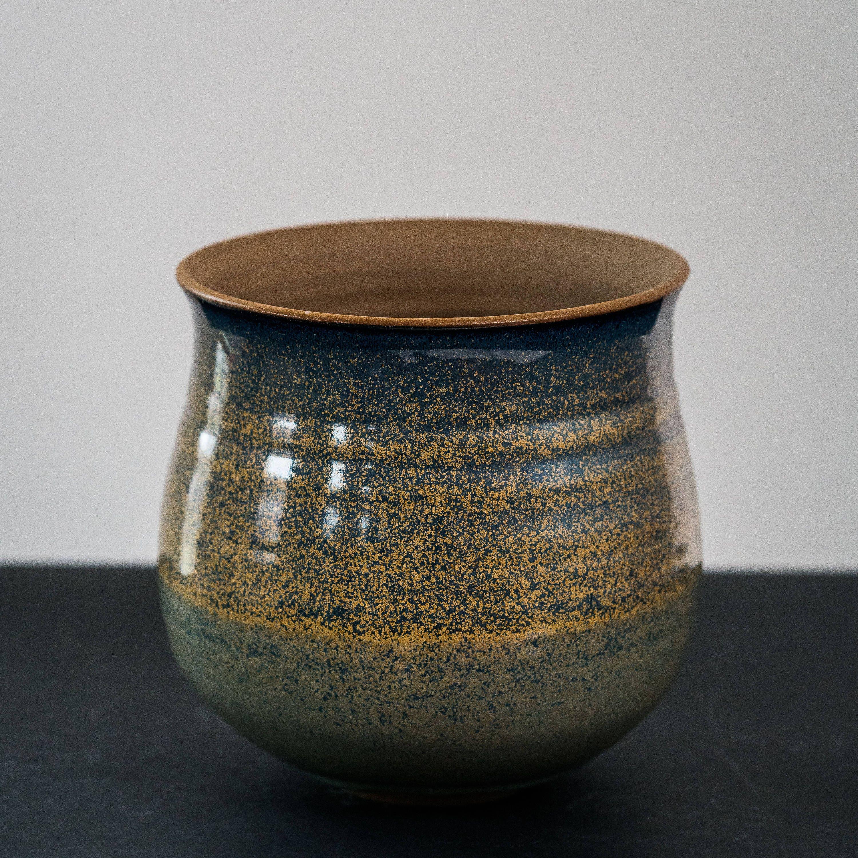 Ceramic planter succulent planter planter pottery planter plants gift for mom wedding gift indoor planter ceramic pottery