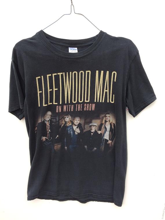 Fleetwood Mac Vintage T-shirt