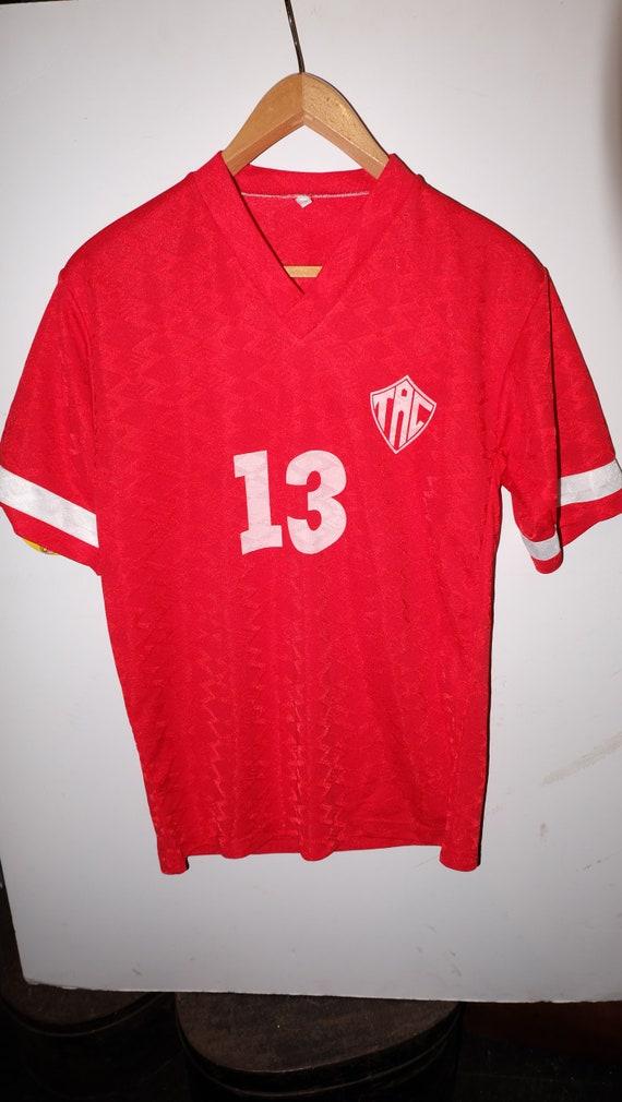 Tarsus American College No. 13 Football Top