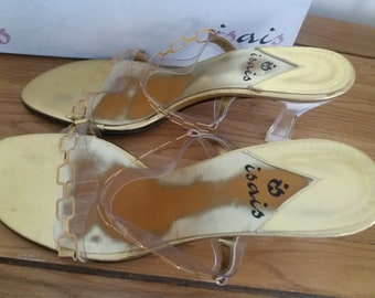 58ed211f7df7cd Vintage Womens Shoes