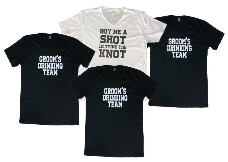 0e0fe2e805c4e7 Groom s Bachelor Party Bride s Bachelorette Party