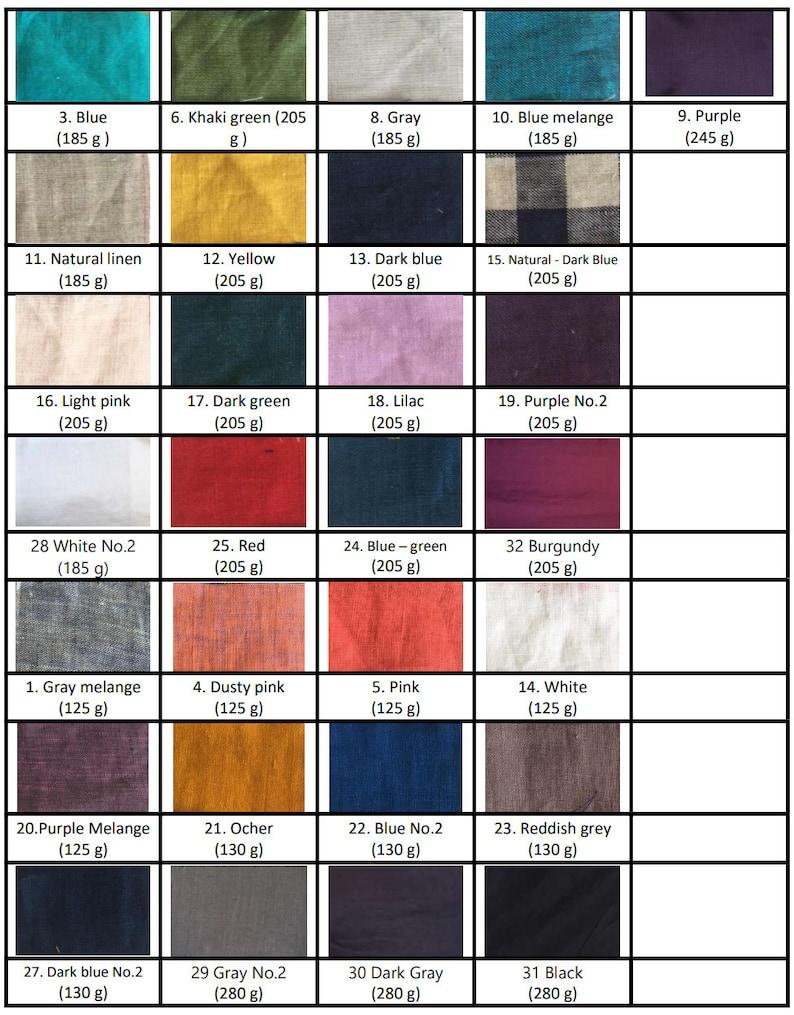 Linen Tunic With PocketsLinen Maternity DressLinen Tunic DressLinen Dress For WomenLoose Linen TunicBeach Cover UpsPlus Size Tunic