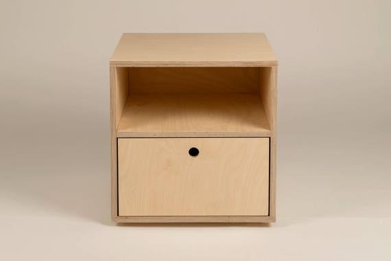 Admirable Modular Plywood Storage Cube With Bottom Drawer Pdpeps Interior Chair Design Pdpepsorg