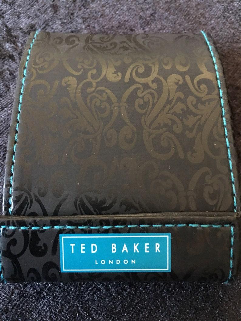 4605150a4779 Ted Baker travel alarm clock
