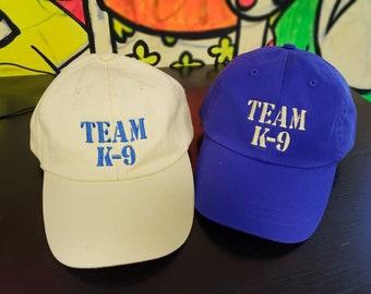 Team K9 Hat