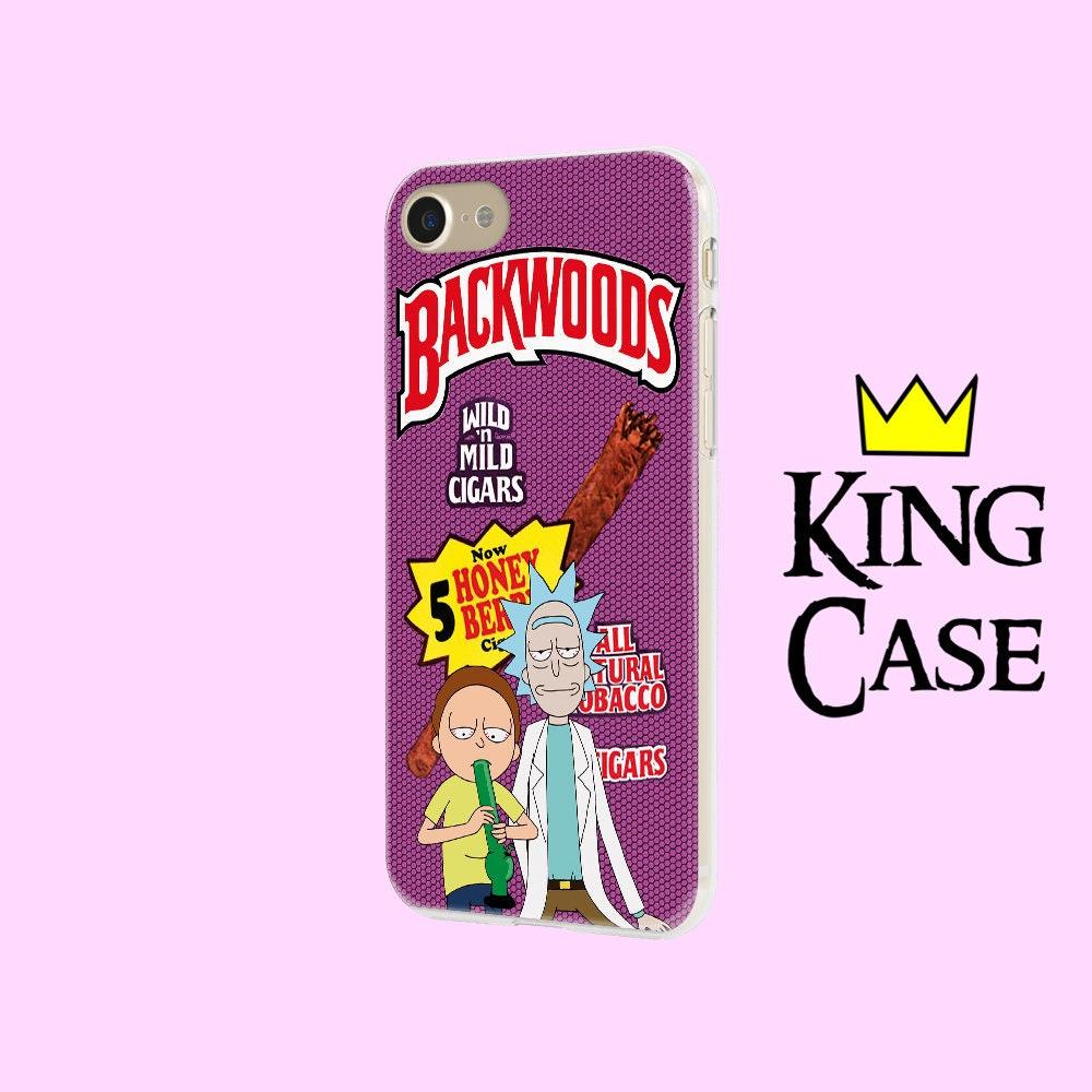 Backwoods iPhone 7 Plus case Backwoods Cigar iPhone 8 Plus | Etsy
