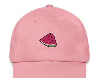 Watermelon dad hat  047e623cf27
