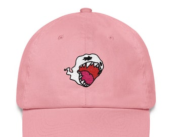 Kids See Ghosts Adjustable Dad hat 44795fb40f4d