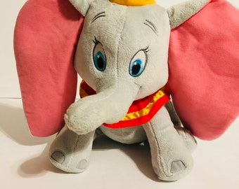Kohl's cares Authentic Disney's Dumbo plush toy